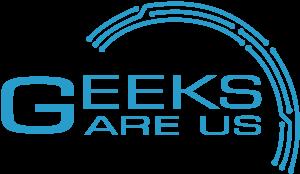 Geeks Are Us